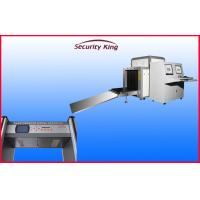 Buy cheap Airport Security Baggage Scanners , Checkpoints Security Screening Equipments from wholesalers