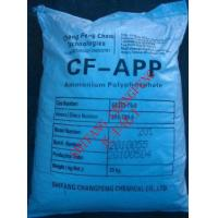 Quality Ammonium Polyphosphate(CF-APP) for sale