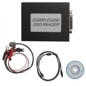 wl programmer DQ200 DQ250 DSG Reader For VW Audi Gearbox Data