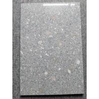 Lucy Grey Granite Slab Tiles  Cheap Granite Stone Flamed Granite Slab