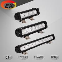 High intensity 10W CREE chip 20inch 120W offroad led light bar for Jeep ATV SUV