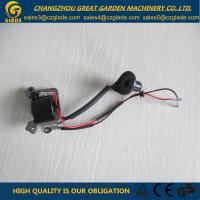 Wholesale 2-stroke gasoline brush cutter ignition coil air cooled grass trimmer parts from china suppliers