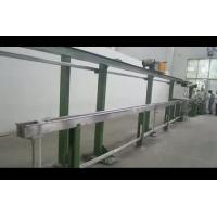 Buy cheap PCV PP PE  Plastic Extrusion Line from wholesalers