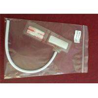 Quality Transparent Non Invasive Blood Pressure Cuff For Neonate Pu Material for sale