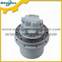Factory direct sale Volvo excavator final drive assembly, reduction gearbox