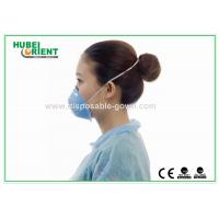 Wholesale Polypropylene Anti-Dust  Disposable  Face Mask with Headloop from china suppliers