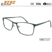 Classic culing fashion  metal reading glasses  ,Power rang : 1.00 to 4.00D,suitable for men and wom