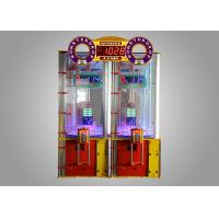 Quality Rotation Table Redemption Monster Drop Arcade Game Machine With Linked Jackpots for sale