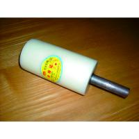 Quality Low Noise Conveyor Guide Rollers Used In Power Industrial With LYC Bearing Dustproof Waterproof for sale