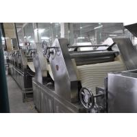 Quality Energy Saving Instant Noodle Making Machine for sale