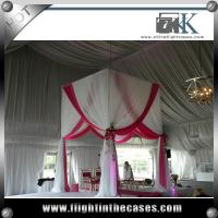 Event wedding aluminum backdrop stand pipe drape,pipe and drape innovative systems pipe and drape wall drapes for party