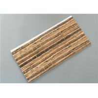 Buy Multi Function Plastic Laminate Panels / Pvc Ceiling Planks Fireproof 8 Inch at wholesale prices