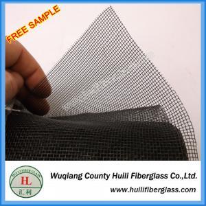 1.2m x 30m roll 20x20 mesh anti mosquito window Screen Mesh