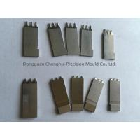 TiN Treatment Precision Connector Mould Parts with grinding and EDM services