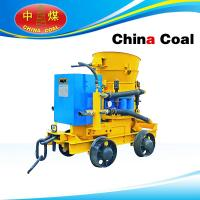 Wholesale Mining rail wheel spray machine (explosion proof) from china suppliers