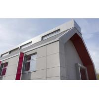 Quality Color Through Exterior Fiber Cement Board External Wall Cladding Ce Approved for sale