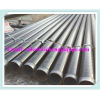 3LPE casing pipes