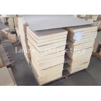 Wholesale Glass Kiln High Alumina Brick High Temperature Resistent Refractory from china suppliers