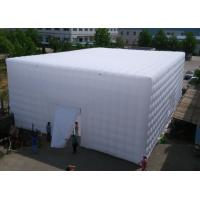 20m Pvc Coated Cloth Inflatable Marquee, Inflatable Tent for Exhibition and Advetisement