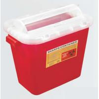 Quality medical garbage container for sale