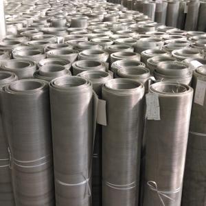 bons rede de arame de aço inoxidável do quanlity 304 316