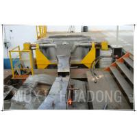 High Power Frequency Core Electrical Induction Furnace For Melting Copper
