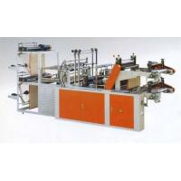Vest Rolling Bag Making Machine