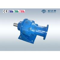 High Speed Planetary Gear Reducer Automatic Transmission Gearbox