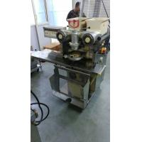 Wholesale Plastic Hopper Dough Encrusting Machine for Mochi Pie Bread Production Line , Pastry Machine from china suppliers