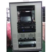Wholesale Multi - Functional Humanized Mobile Control Cabinet For LED Screen Rental Application from china suppliers
