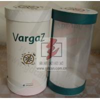 Wholesale Eco-friendly Round Paper Cans Packaging with Custom Logo for Clothes , Doll , Gift , Toys from china suppliers