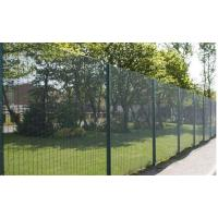 Quality Welded Mesh Security Fencing , 358 Mesh Fencing For Drug Addiction Treatment for sale