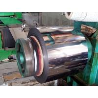 Wholesale ASTM Hot / Cold Rolled 304 Stainless Steel Sheet / Plate / Panel, Low Temperature Strength from china suppliers