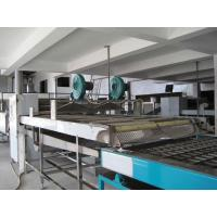 Quality CE / ISO Approval Instant Noodle Making Machine Low Energy Consumption for sale