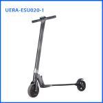 36V 250W Alluminumの合金の電気かみそりのスクーターの小型大人はスクーターにモーターを備えました