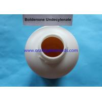 Quality Yellow Liquid Boldenone Undecylenate Injection  Raw Equipoise ,13103 34 9 Stanozolol And Boldenone for sale