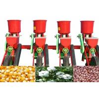multi-function planter& fertilizer machine(0086-15238618565)