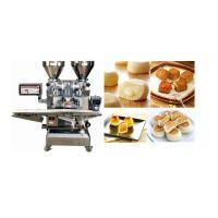 Wholesale 20L 28L Cookie Making Machine With Jam Filled  / Chocolate Filled from china suppliers