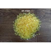 DY-P201 Alcohol Soluble Polyamide Resin CAS 63428-84-2 for Flexography Printing Inks
