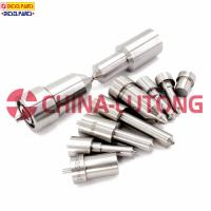 Common Rail Nozzle DLLA152P980 for injector 095000-6980 ISUZU D-MAX