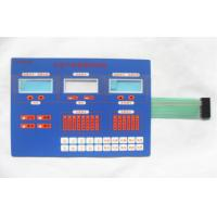 Wholesale PET Silver Paste LED Membrane Switch  For Industrial Control Industry from china suppliers