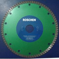 Wholesale Professional Diamond Cutting Tools 9 inch Cutting Blade for asphalt / concrete from china suppliers