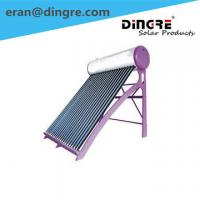 Solar water heater price We are solar collector China supplier Q2