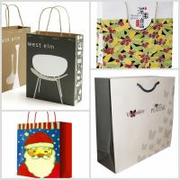 Wholesale china manufacture made kraft paper mailing bag
