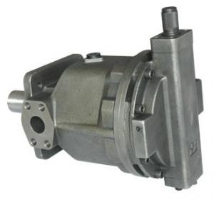Variable Axial Piston Single Pump