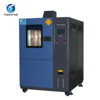 Thermal Cycling Test Equipment , Temperature Humidity Controlled Cabinets