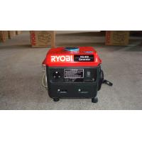 Electric Gasoline Powered Portable Generator 50HZ 60HZ Frenquency