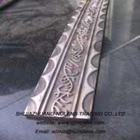 Forged Iron Handrails for Staircase Balcony Railings,Railings Bars Decorate with Stairs,Balusters