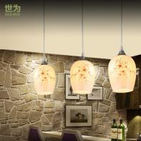 Wholesale Tiffany style lamp ideal gift for home dinner room from china suppliers