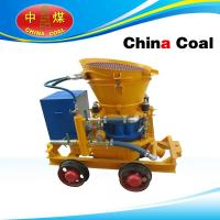 Wholesale Dry Shotcrete Machine for Construction from china suppliers